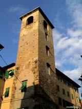 guide turistiche pisa - foto casa torre